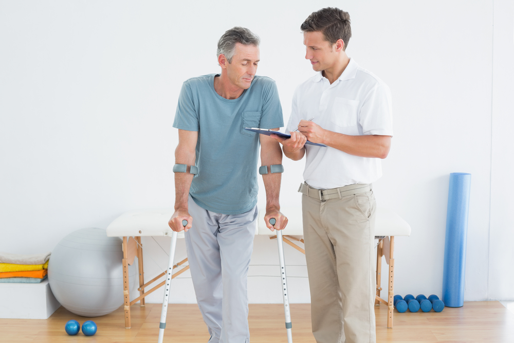 Qualities of a Great Short-term Rehabilitation Facility