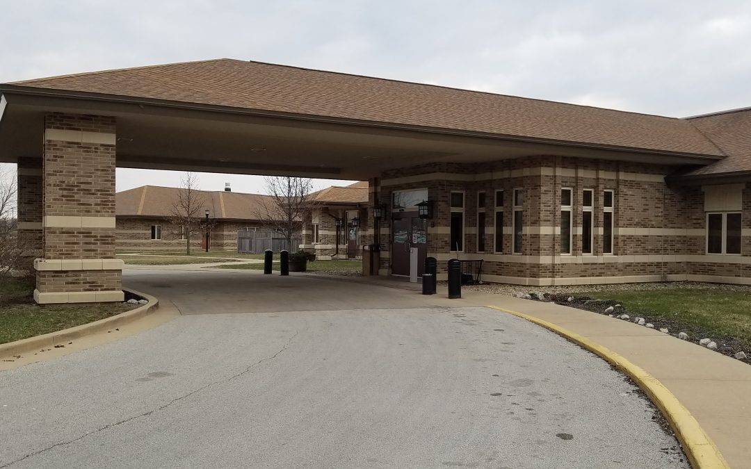 Purchase of Champaign County Nursing Home Finalized